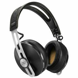 Sennheiser HD 1 Wireless Over-Ear Headphones with NoiseGard