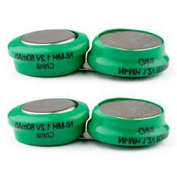 TV Ears 5.0 Rechargeable NiMH Replacement Battery Replaces