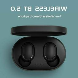 2020 Wireless Earbuds Bluetooth 5.0 Headphones Earphone Head