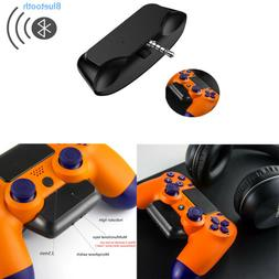 5.0 Wireless Bluetooth Receiver Adapter For PS4 Gamepad Cont