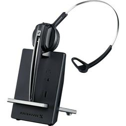 Sennheiser D 10 USB ML - US  Single-Sided Wireless DECT Head