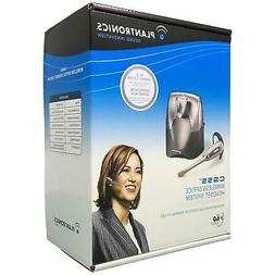 Plantronics 69702-06 DECT 6.0 Wireless Headset System with L