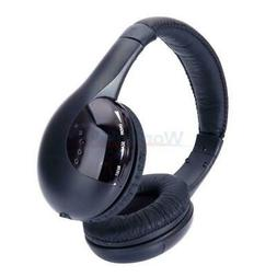 8 in 1 hi fi wireless headsets