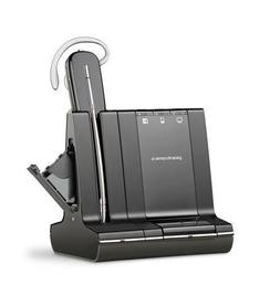 Plantronics 86507-01 W745 Savi 3 In 1 With Battery Charger