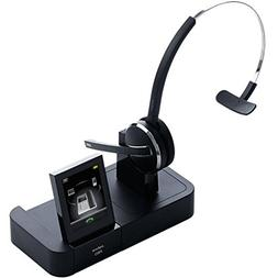 Jabra Pro 9470 Single-Ear Wireless Headset