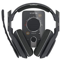 ASTRO Gaming A40 and MixAmp Pro PS4 - Dark Grey