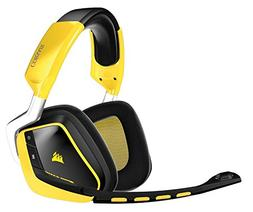 Corsair - VOID SE Wireless Gaming Headset - Yellowjacket