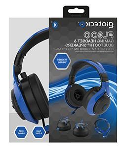 Gioteck FL-300 Wired Stereo Headset with Removable Bluetooth