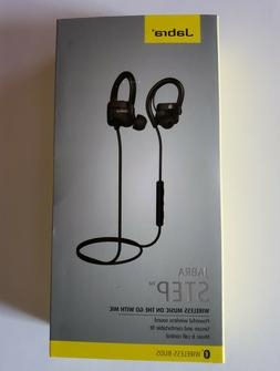 Jabra Style+ Plus Over-the-Ear Wireless Bluetooth 4.0 Headse