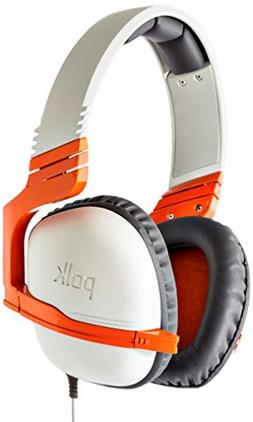 Polk Audio - Striker Wired Stereo Gaming Headset For Xbox On