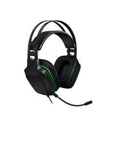 Razer Electra V2 - 7.1 Surround Sound Gaming Headset with De
