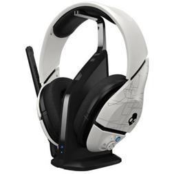 Skullcandy PLYR1 7.1 Surround Sound Wireless Gaming Headset,