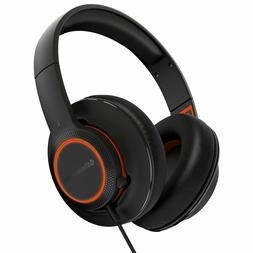 Steelseries - Siberia Prism 150 Gaming Headset - Black