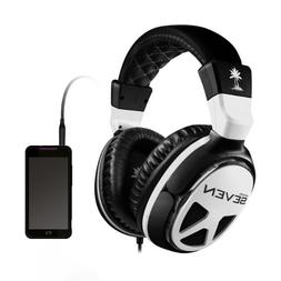 Turtle Beach - Ear Force M Seven Mobile Gaming Headset - Mob