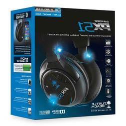 Turtle Beach - Ear Force PX51 Wireless Gaming Headset - Dolb
