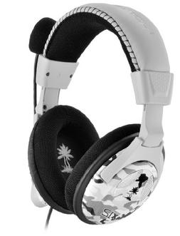 Turtle Beach - Ear Force X12 Amplified Stereo Gaming Headset
