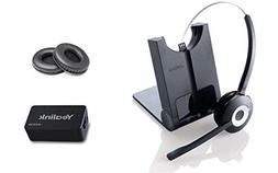 Yealink Phone Compatible Wireless Headset | Yealink SIP Phon
