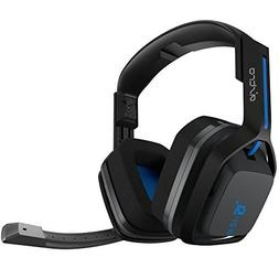 Logitech Astro A20 Wireless Headset Black/Blue - Playstation