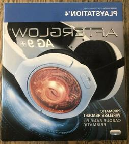 PDP Afterglow AG 9+ Prismatic Wireless Headset for PlayStati