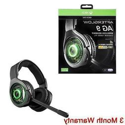 Afterglow AG 9 Wireless Stereo Sound Gaming Headset for Xbox