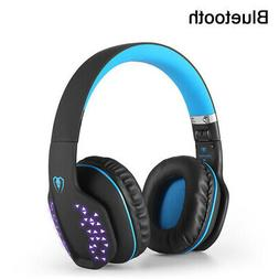 All-Platform Gaming Headset for PC PlayStation 4 Xbox One Ni
