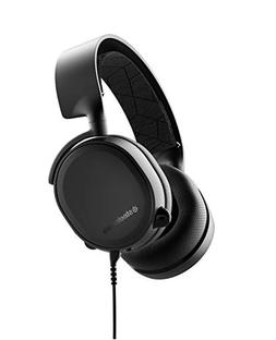 SteelSeries Arctis 3 Console  Stereo Wired Gaming Headset fo