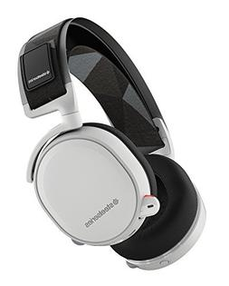 SteelSeries Arctis 7 Lag-Free Wireless Gaming Headset with D