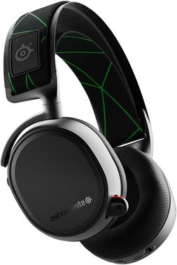 Arctis 9X Wireless Gaming Headset Integrated Xbox Wireless B