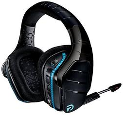 Logitech G933 Artemis Spectrum RGB 7.1 Surround Sound Gaming