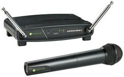 audio technica atw 902a system 9 vhf