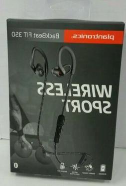 Plantronics BackBeat FIT 350 Wireless Headphones, Stable, Ul