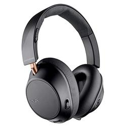 Plantronics BackBeat GO 810 Wireless Headphones, Active Nois