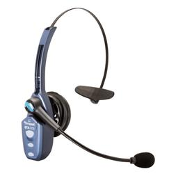 Blue Parrot B250-XT USB Bluetooth Wireless Trucker Headset V