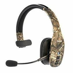 Blue Parrot B450-XT CAMO Bluetooth Wireless Trucker Cell Pho
