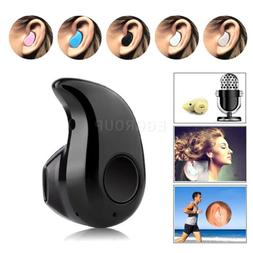 Bluetooth 4.0 Wireless Stereo Earphone Earbuds Sport Headset