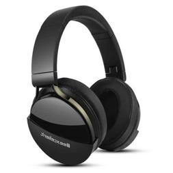 Bluetooth 5.0 Active Noise Cancelling Headphone Wireless Hea