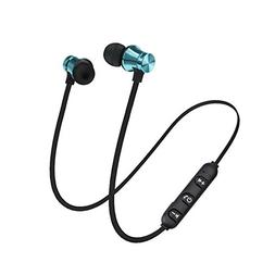 Accreate Fashion Bluetooth Headphones 4.2 Stereo Earphone He