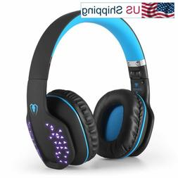 Bluetooth Headphones Q2 Noise Cancelling Over-ear Wireless M