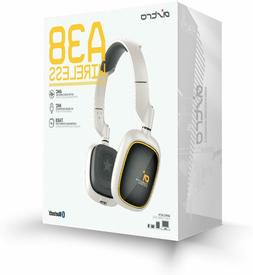ASTRO Gaming A38 Wireless Bluetooth Headset White in Origina