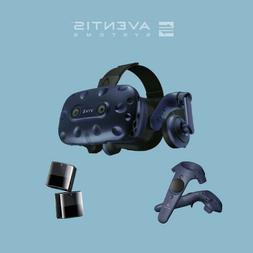 Brand New Complete HTC VIVE Pro VR System with Headset Part