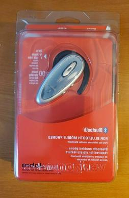 Jabra BT350V Bluetooth Headset with Vibrate Feature - New/Se