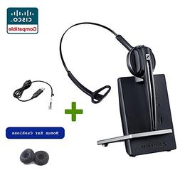 Cisco Compatible Sennheiser D10 with Cisco EHS Included | Ci