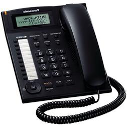 Panasonic KX-TS880B dect_6.0 Integrated Corded Telephone Sys