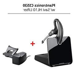 cs530 office wireless headset