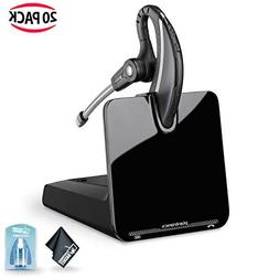 Plantronics CS530 Over-The-Ear Wireless Headset System with