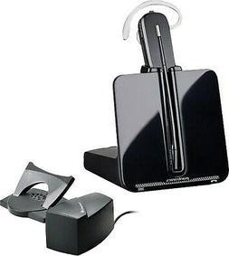 Plantronics CS540/HL10 Headset System with Handset Lifter 42