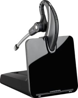 Plantronics 86305-01 Over-the-Ear Wireless Headset