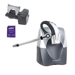 Plantronics CS70n Wireless Headset System Bundle with Lifter
