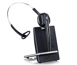 Sennheiser 506410 D 10 Phone Wireless Dect Headset