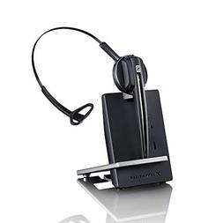 Sennheiser D 10 USB - US  Single-Sided Wireless DECT Headset